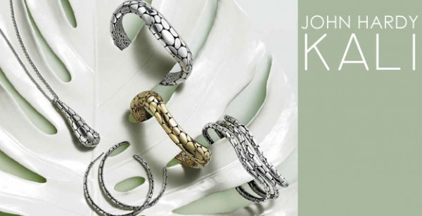 John Hardy Kali Collection